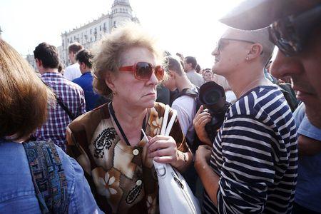 Как изменились настроения россиян?