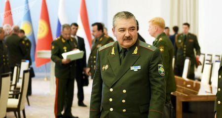 Шавкат Мирзиёев принял глав оборонных ведомств СНГ