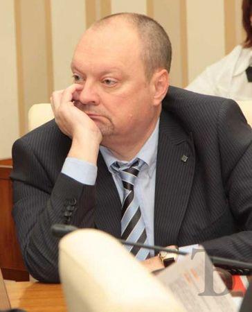В аварии погиб экс-министр финансов Крыма