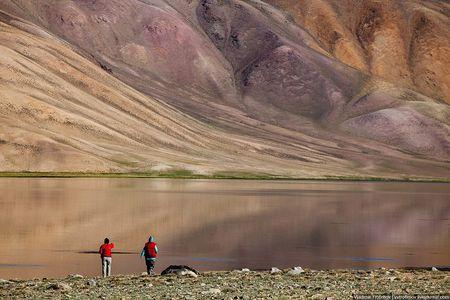 Кому достанется уран озера Сасык-Куль