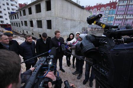 Историческую справедливость в Крыму надо восстанавливать