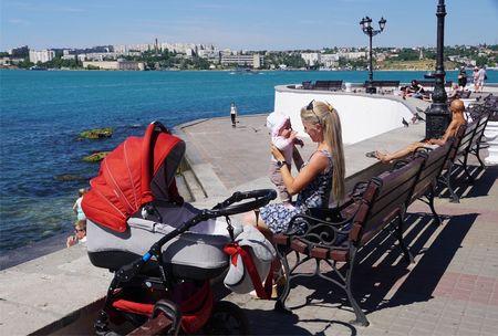 Для Севастополя не важно какой национальности человек