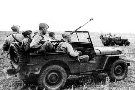 Эмир Сале Куртомер держал машину в полной боевой готовности