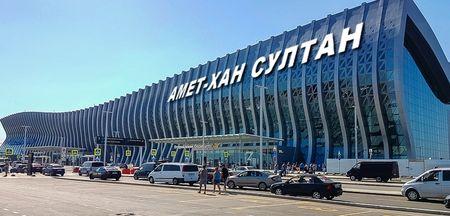 Добро пожаловать в аэропорт «Амет-Хан Султан» города Симферополя!