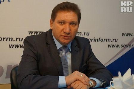 Леонид Михайлюк возглавил ФСБ в Крыму