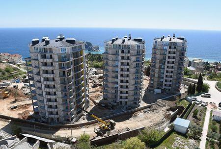 Крымскую недвижимость признали непривлекательной
