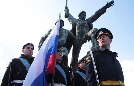Севастополь — пример содружества разных народов