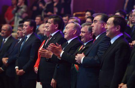 Главы государств Туркестана встретятся в Ташкенте