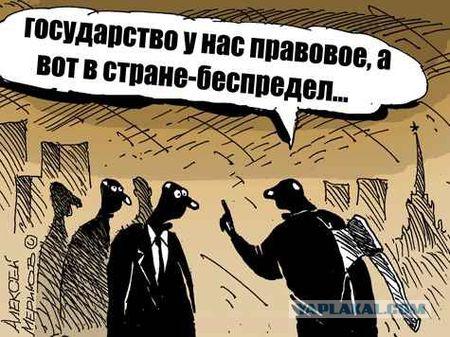 Васви Абдураимов: Чиновничье сословие насквозь прогнило