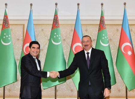 Ильхам Алиев договорился с Аркадагом