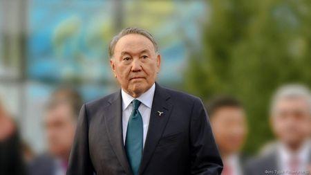 Кто возглавит Казахстан после Нурсултана?
