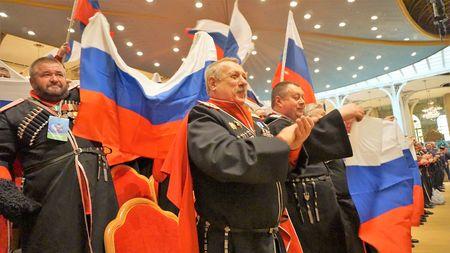 Атамана всея Руси назначит Путин