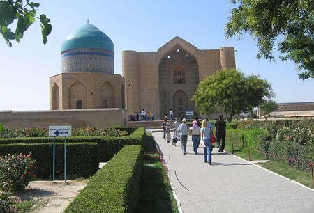 В Туркестане обсуждают духовную модернизацию тюркского мира