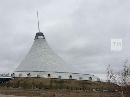 Тридцать два факта о Казахстане