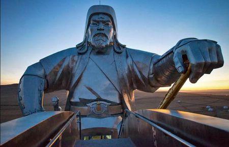 Чему можно поучиться у Чингисхана