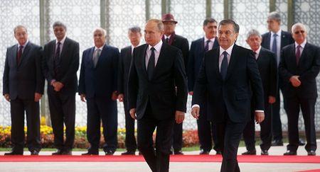 Куда направлен новый вектор отношений России и Узбекистана?