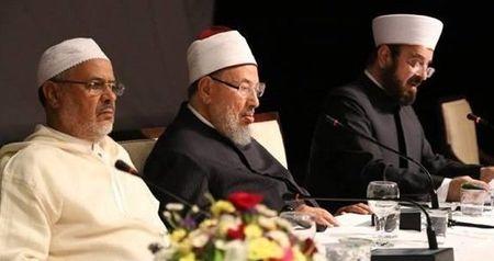 Всемирный союз мусульманских ученых возглавил Ахмед ар-Рисуни