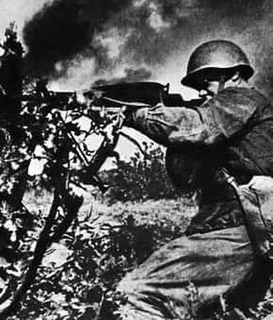 Абляс Содалиев участвовал во многих боях (2)