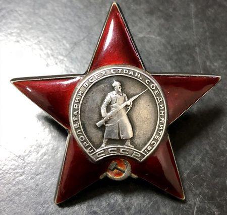 Ипсут Зейдулаев в бою уничтожил 17 немецких солдат
