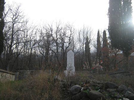 Асан-акай и друг Володя посетили святое место, где покоится Девлет-Баба — аскет и подвижник XIII века