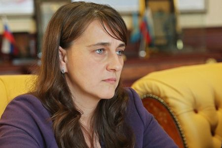 В Крыму новый министр экономического развития