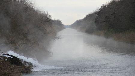 Что происходит с Северо-Крымским каналом?