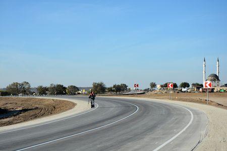 Объездную дорогу Дубки — Левадки достроили