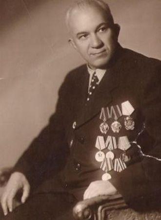 Абляким Гафаров родился в степи