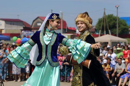 О чем говорит генофонд татар
