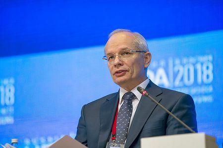 Рустэм Марданов ушел в отставку