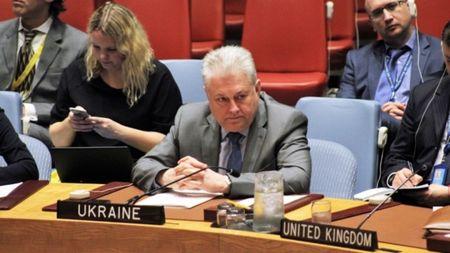 ООН приняла резолюцию о милитаризации Крыма