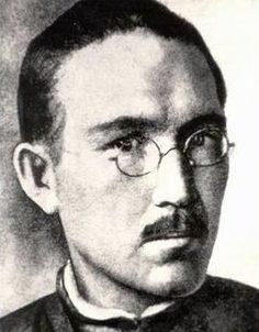 Председатель Башревкома Ахмет-Заки Валидов