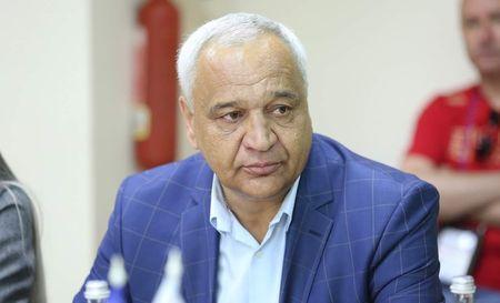 Министр ЖКХ Крыма ушел по собственному