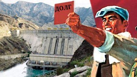 Почему киргизы хотят прогнать китайцев