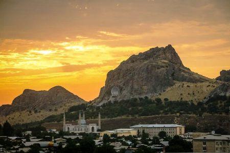 Ош объявлен культурной столицей тюркского мира
