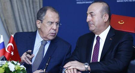 Россия иТурция договорились поСирии