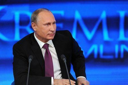 Путин: Ататюрк был большим другом России