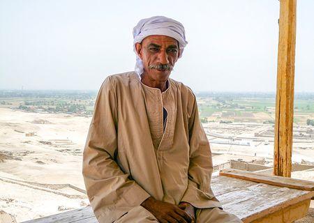 Почему Египет называли Страной тюрков