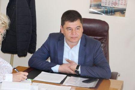 Энвер Аблаев временно возглавил ЖКХ Крыма
