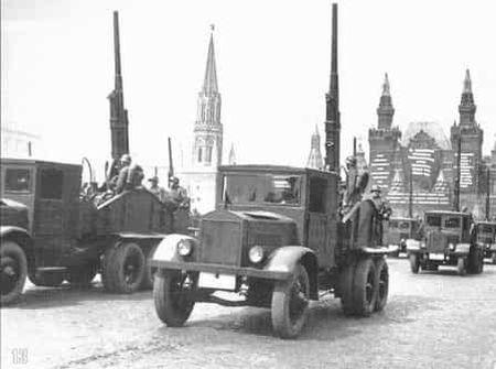 Джемиль Киримов оборонял Москву (2)