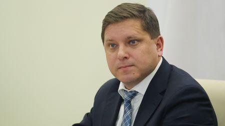 Министром ЖКХ Крыма стал Черняев