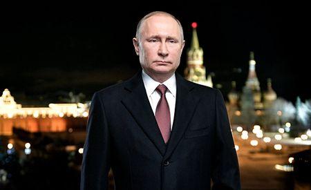 Судьба России — одиночество?