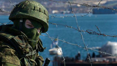 Что будет в России после Крыма?