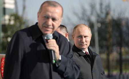 Что в повестке российско-турецких отношений на 2019?