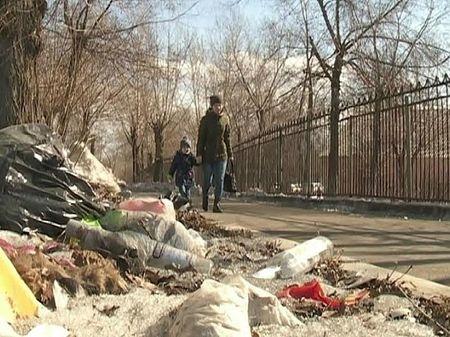 Депутатам исенаторам отправили посылки с мусором