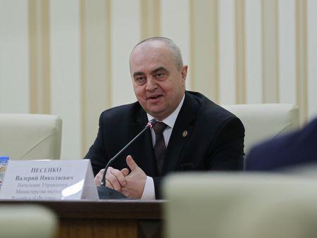 Крымскую юстицию возглавил Песенко