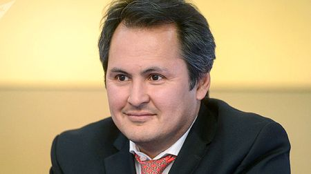 Хабиб назначен директором СЭЗ «Навои»