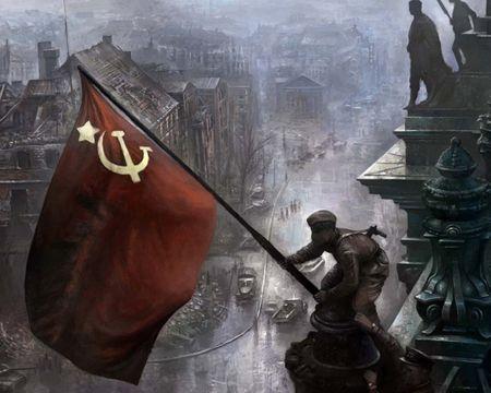 Саледин Нурадинов прошел всю войну до Победы