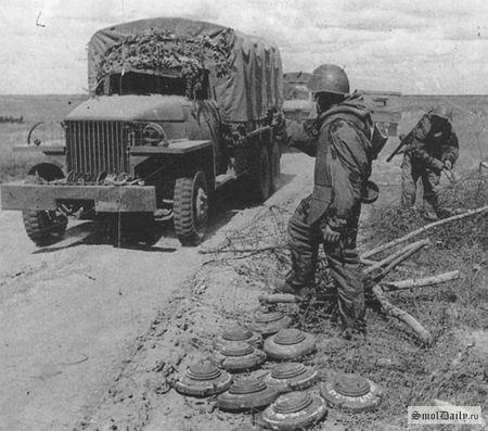 Сервер Юсупов выполнил приказ командарма в срок (2)