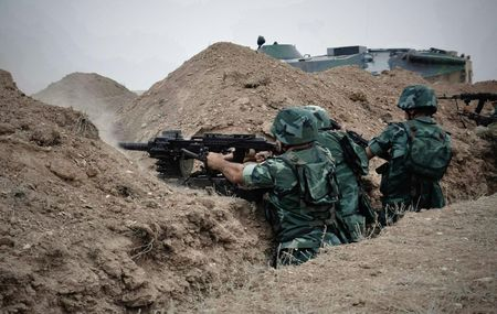 О природе Карабахского межнационального кризиса